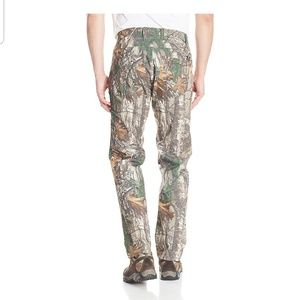 under armour realtree